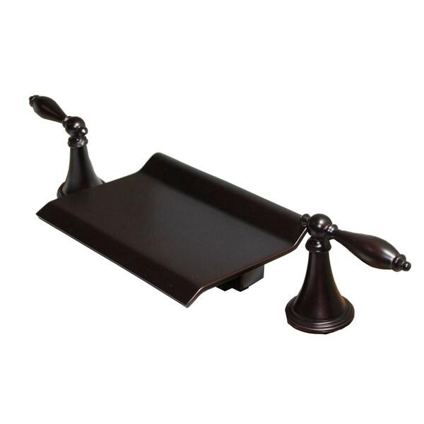 Kokols Oil Rubbed Bronze Waterfall Bath Faucet 15116900