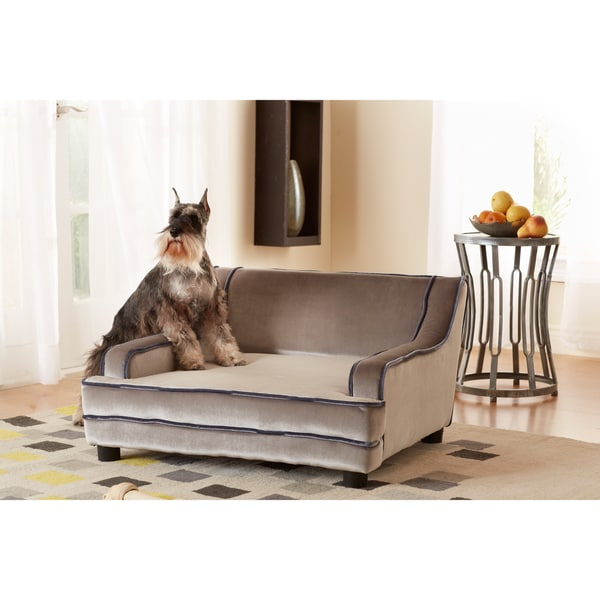 Enchanted Home Pet Mid Century Modern Pet Bed 15117526