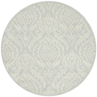 Safavieh Handmade Rodeo Drive Modern Abstract Ivory Gold