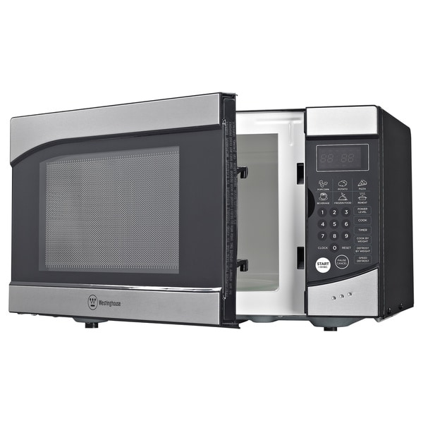 Westinghouse Wm009 Stainless Steel Microwave 15127894