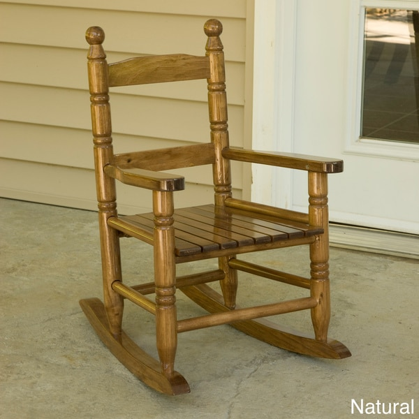 Knollwood Classic Child S Porch Rocker 15130827
