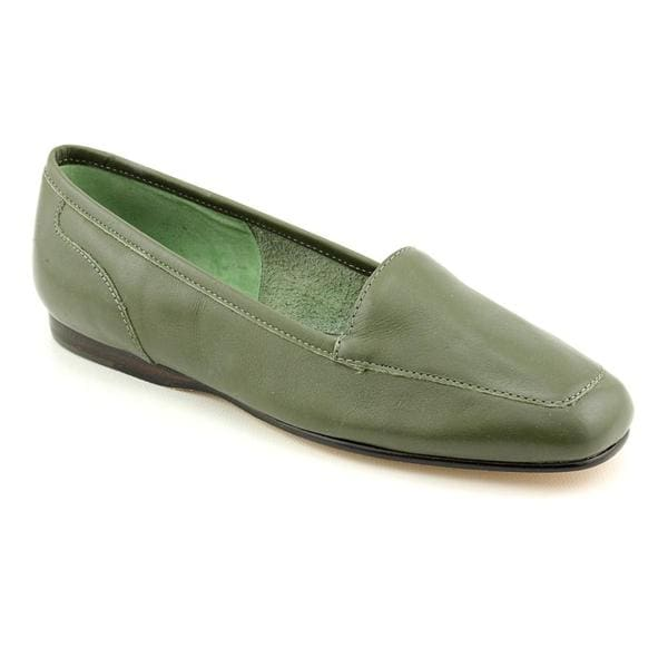 Enzo Angiolini Women S Liberty Leather Casual Shoes