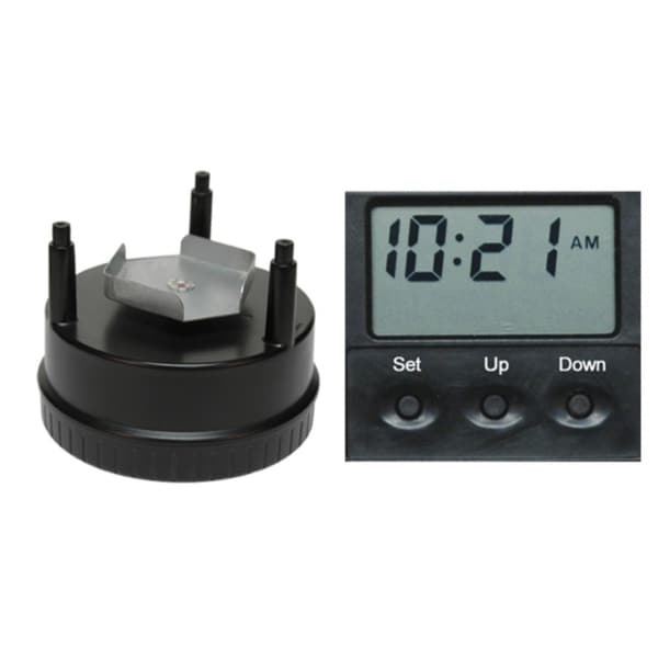 053695123677 UPC - Moultrie All In One Timer Kit | UPC Lookup