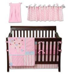 Trend Lab Brielle 6 Piece Crib Bedding Set 13937083