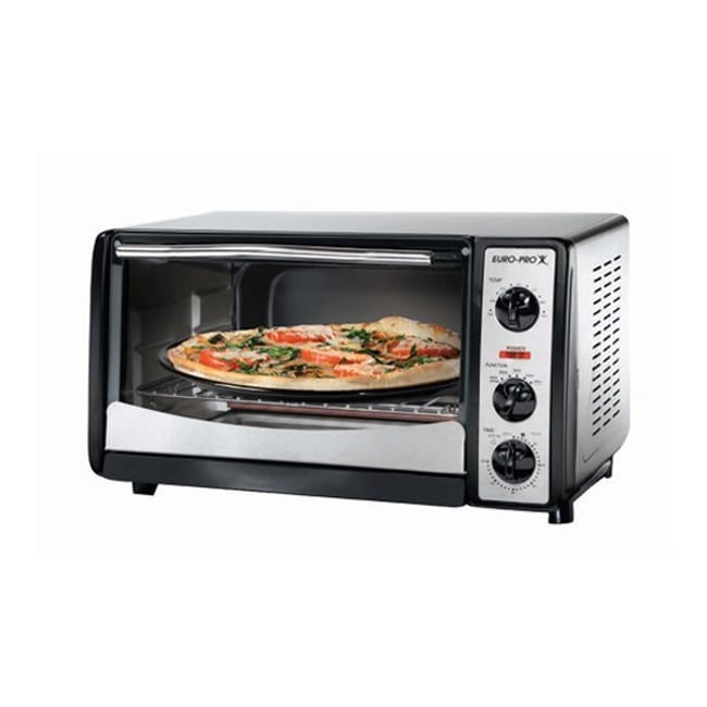 Euro Pro To251 6 Slice Convection Toaster Oven