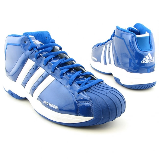 Adidas Pro Model G Basketball Shoes