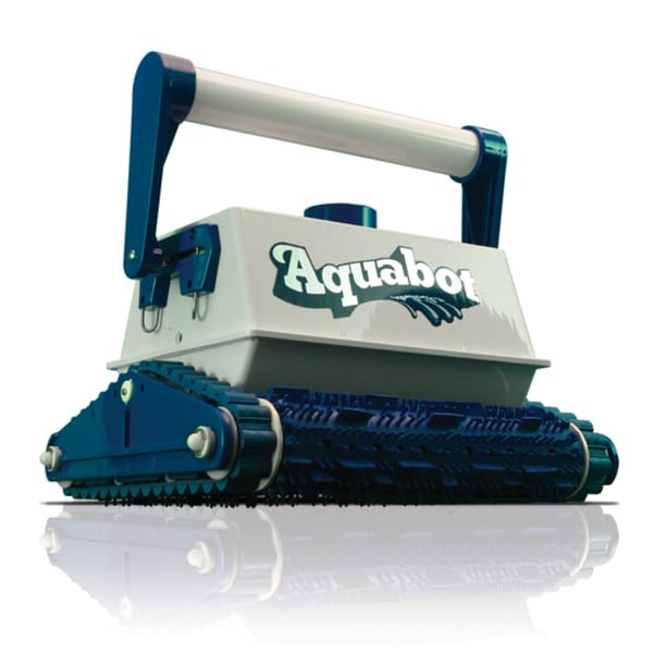 Aquabot Classic Automatic Robotic In Ground Pool Cleaner