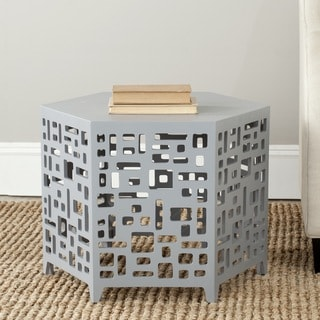 Blue Coffee Sofa Amp End Tables Overstock Shopping The