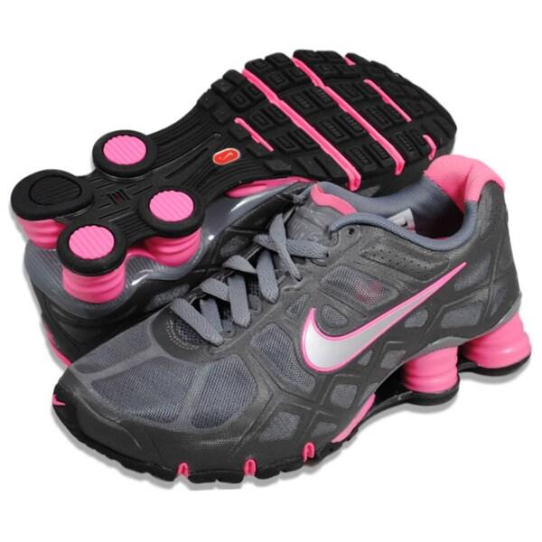 eef2f1fce863 NIke Women s Shox Turbo Running Shoes Athletic on PopScreen
