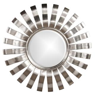 Emblem Decorative Wall Mirror Overstock Shopping Great