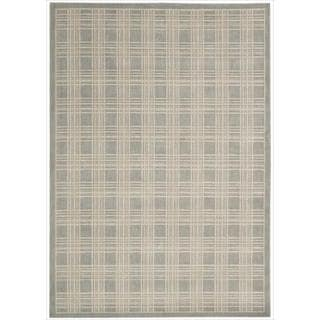 Grey Plaid Area Rugs Overstock Shopping Decorate Your