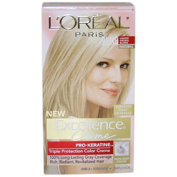 Loreal Natural Blonde 73