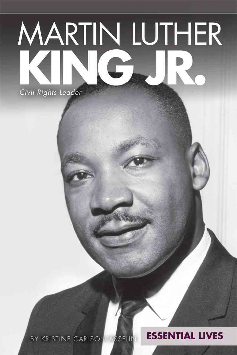 Civil right and martin luther king essay