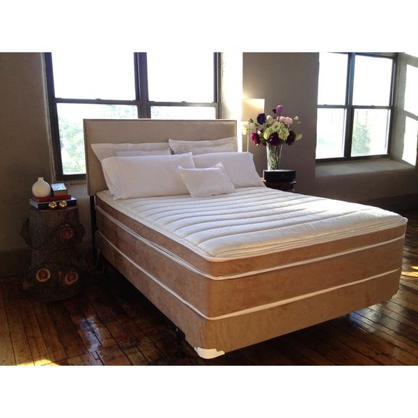 Better Snooze Air Comfort Rv Short Queen Size Adjustable