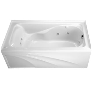 American Standard Jetted Tubs Overstock Com