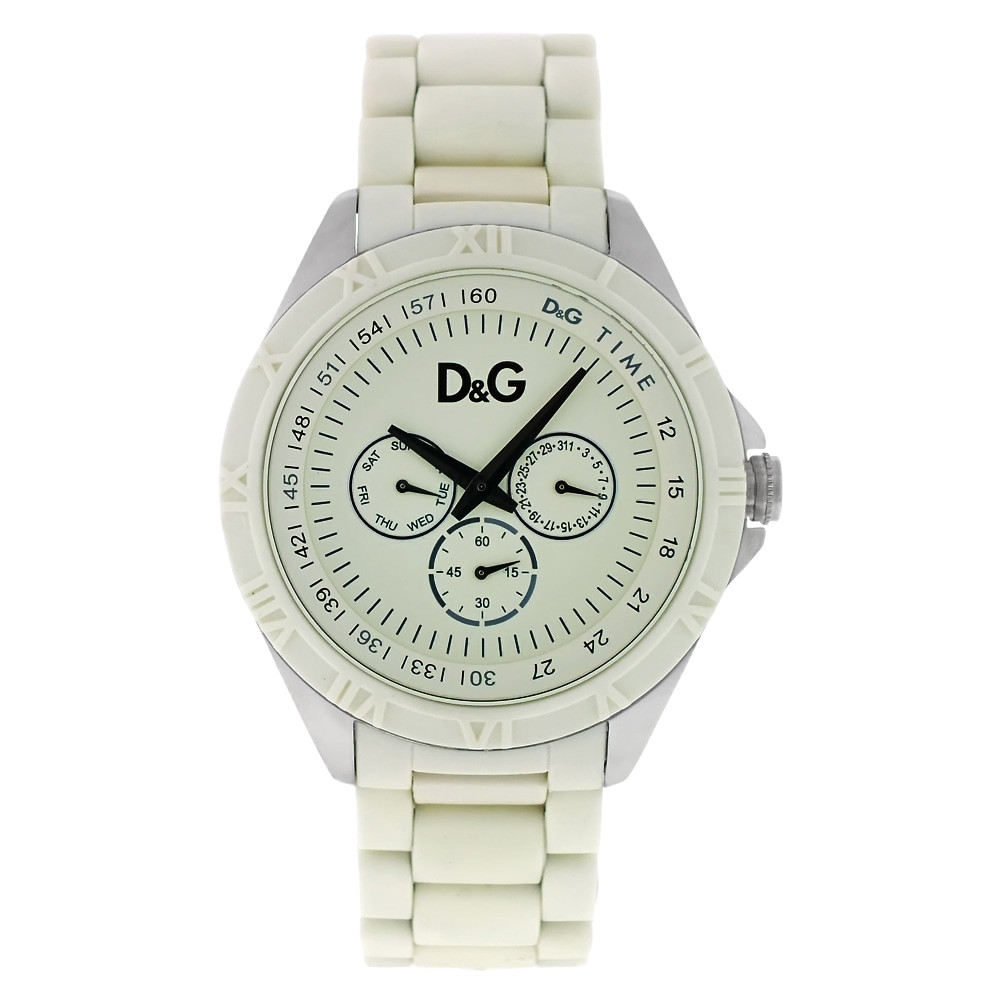 Dolce   Gabbana Women s Chamonix Watch Dolce   Gabbana Men s Dolce   Gabbana  Watches cb9e6fa25de