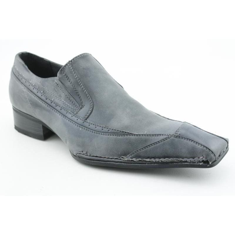 Antonio Zengara S A40168 Grays Dress Shoes 14239026