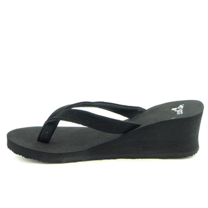 Cobian Women S Eden Black Sandals 14240359 Overstock