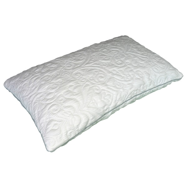 Better Snooze Gel Memory Foam Pillow 15280789