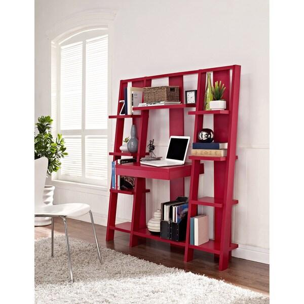 Altra Ladder Bookcase/ Desk