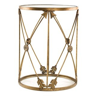 Gold Coffee Sofa Amp End Tables Affordable Accent Tables