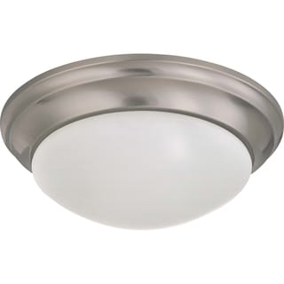 I Have A Of Lamps In My Main Living Room E But Outside That All Light Fixtures Are Now Flush Mounts Such As
