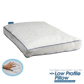 Save Dr Breus Hybrid Memory Foam Pillow Bed Mattress Sale