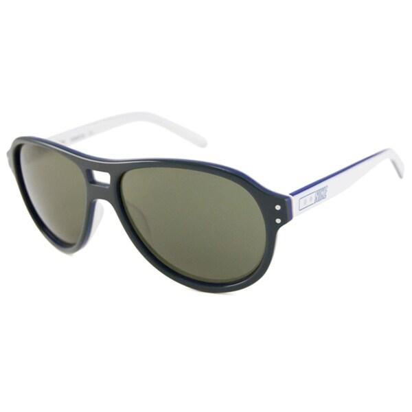 76e7029625c Fila Sport Vintage Aviator Sunglasses