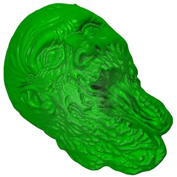 Walking dead zombie gelatin mold 4b2acb6b 2004 405f 8ece 1ca377601a3d 600