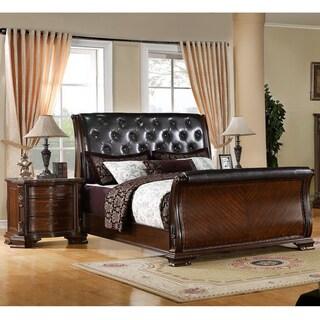 Sleigh Bed Bedroom Sets Stylish Bedroom Furniture