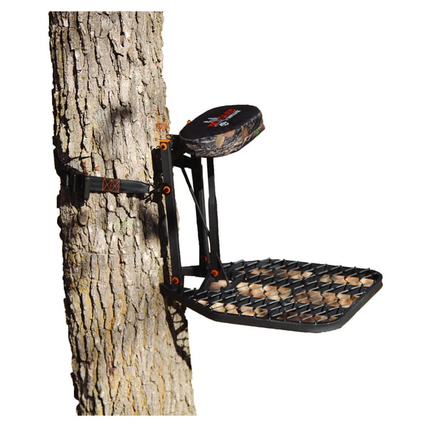 Big Game Treestands Platinum Collection Horizon Hang On