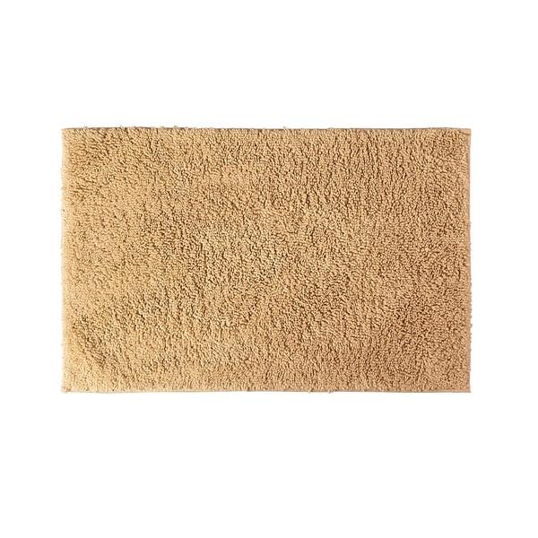 Natural Bathroom Rugs: Grace Natural 24x40 Cotton Bath Rug