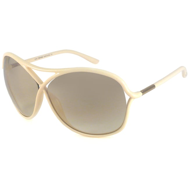 2d1946884a Tom Ford TF0184 Vicky Womens Oversize Sunglasses Today  139.99 3.0 ...
