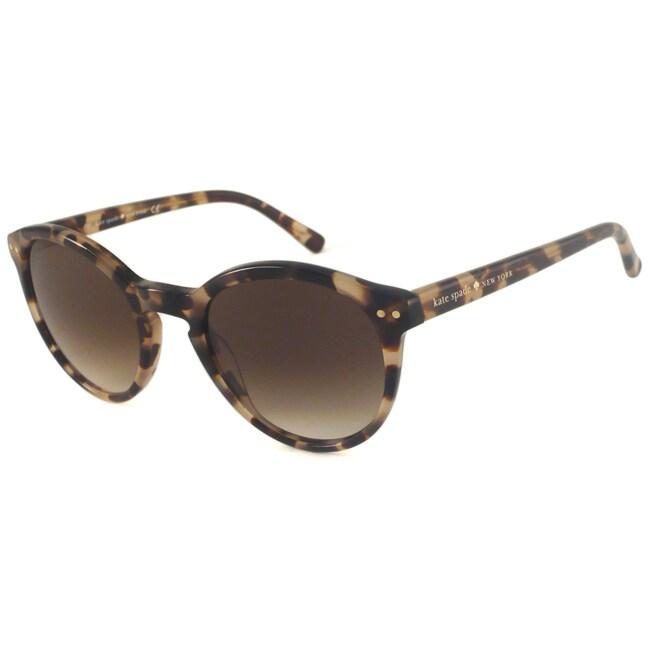 5d7cdc27c7 Kate Spade Designer Sunglasses Buy Designer Store on PopScreen