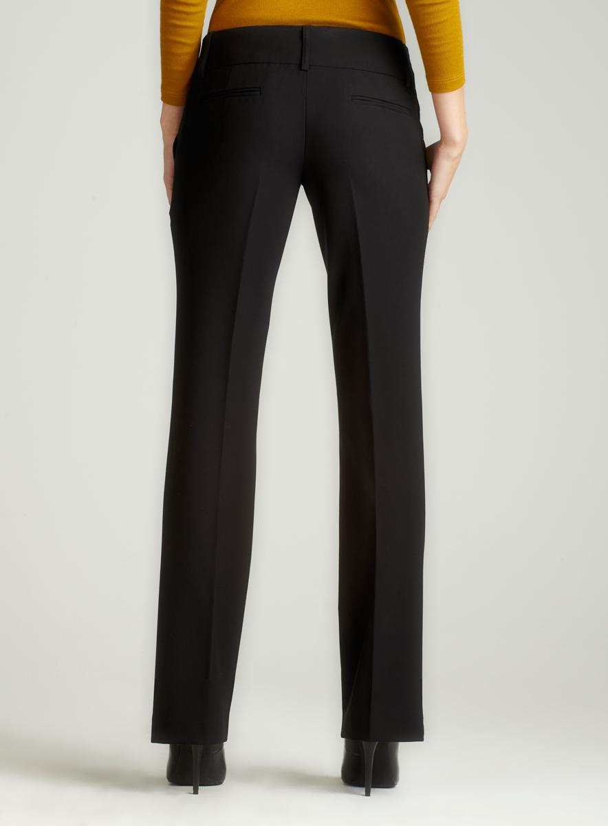 Amanda Amp Chelsea 2 Button Pant With Pockets 14766349