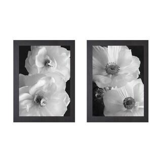 Sondra Wampler Calla Lilies No 1 Framed Wall Art Print