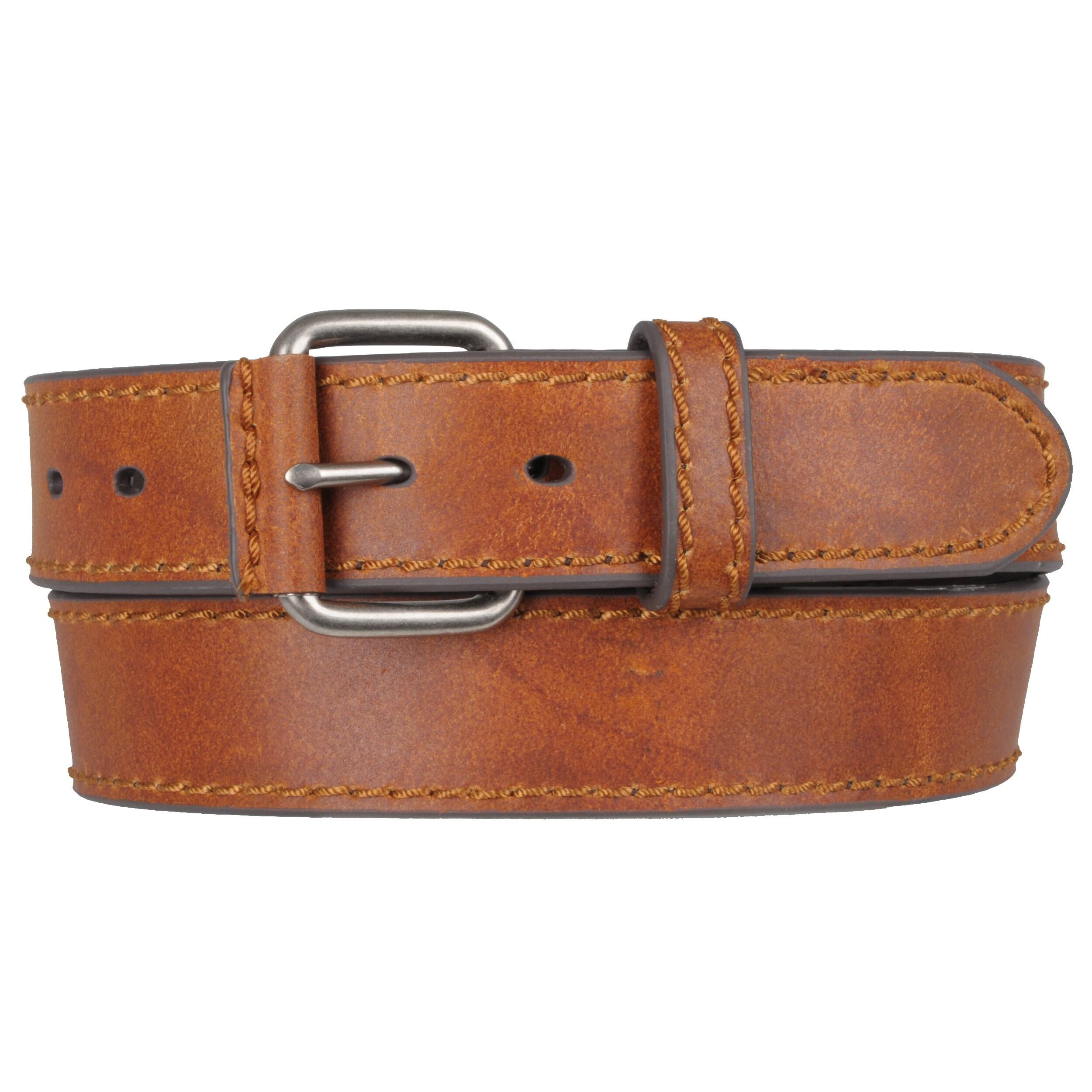 Leather Belt 23