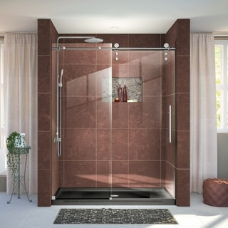 Shower Doors Overstock Com Shopping The Best Prices Online