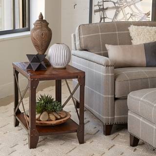 Magnussen Home Furnishings Coffee Sofa Amp End Tables