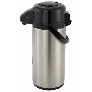 Bunn 3 8 Liter Lever Action Stainless Steel Airpot