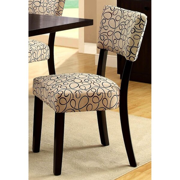 Dining Chairs Deals: Aster Open Back Dining Chairs (Set Of 2