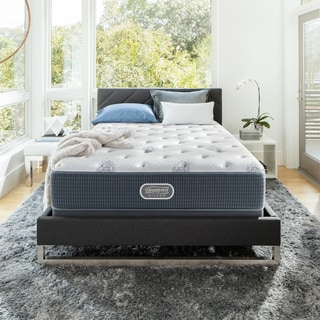Beautyrest Recharge Maddyn Luxury Firm Full Size
