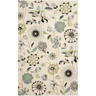 Contemporary Area Rugs Overstock Shopping Decorate