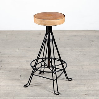 Vintage Bar Stools Overstock Shopping The Best Prices
