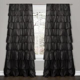 Lush Decor Curtains Overstock Shopping Stylish Drapes