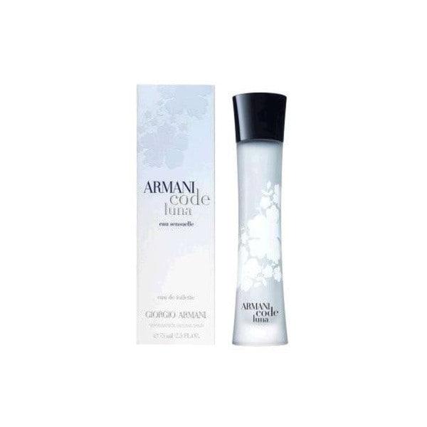 3605521444219 Ean Armani Code Luna Perfume Upc Lookup