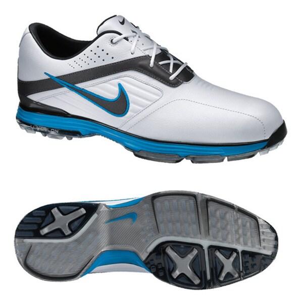 newest collection 3e234 013ca ... Shoes  nike shox ii golf schuhe ...