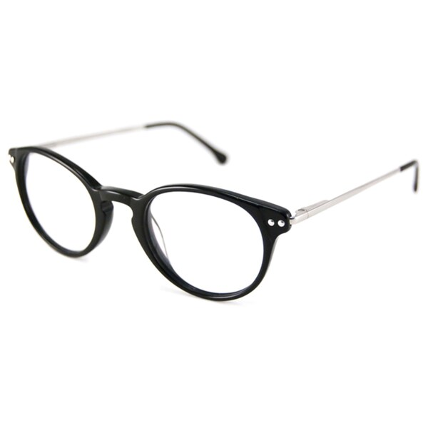 ac16538f451e Optique Readers Mens/Unisex VN0106 Oval Reading Glasses with Slip on ...