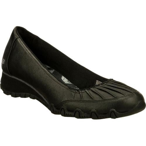 8fa6d8426a19 Womens Skechers Sassies Shy Girl Black on PopScreen