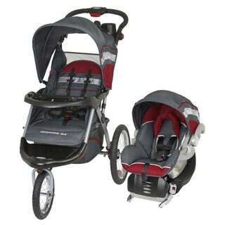 Baby Trend Elx Travel System Spearmint
